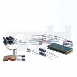 Circuit Board With Circuit Tools