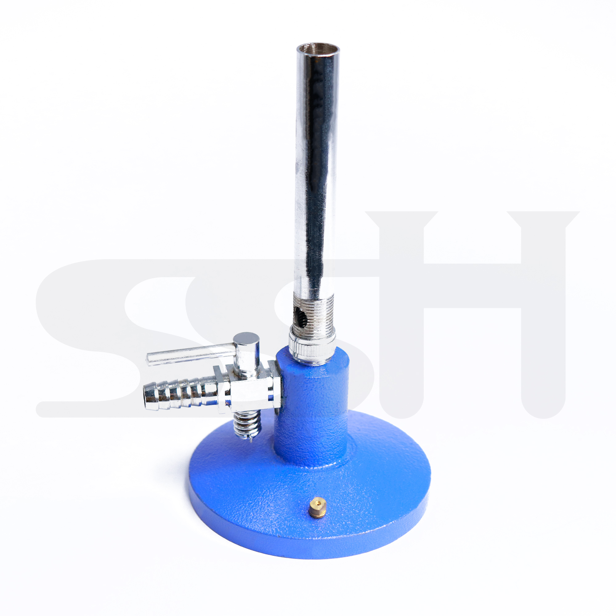 Bunsen Burner with Stop Cock