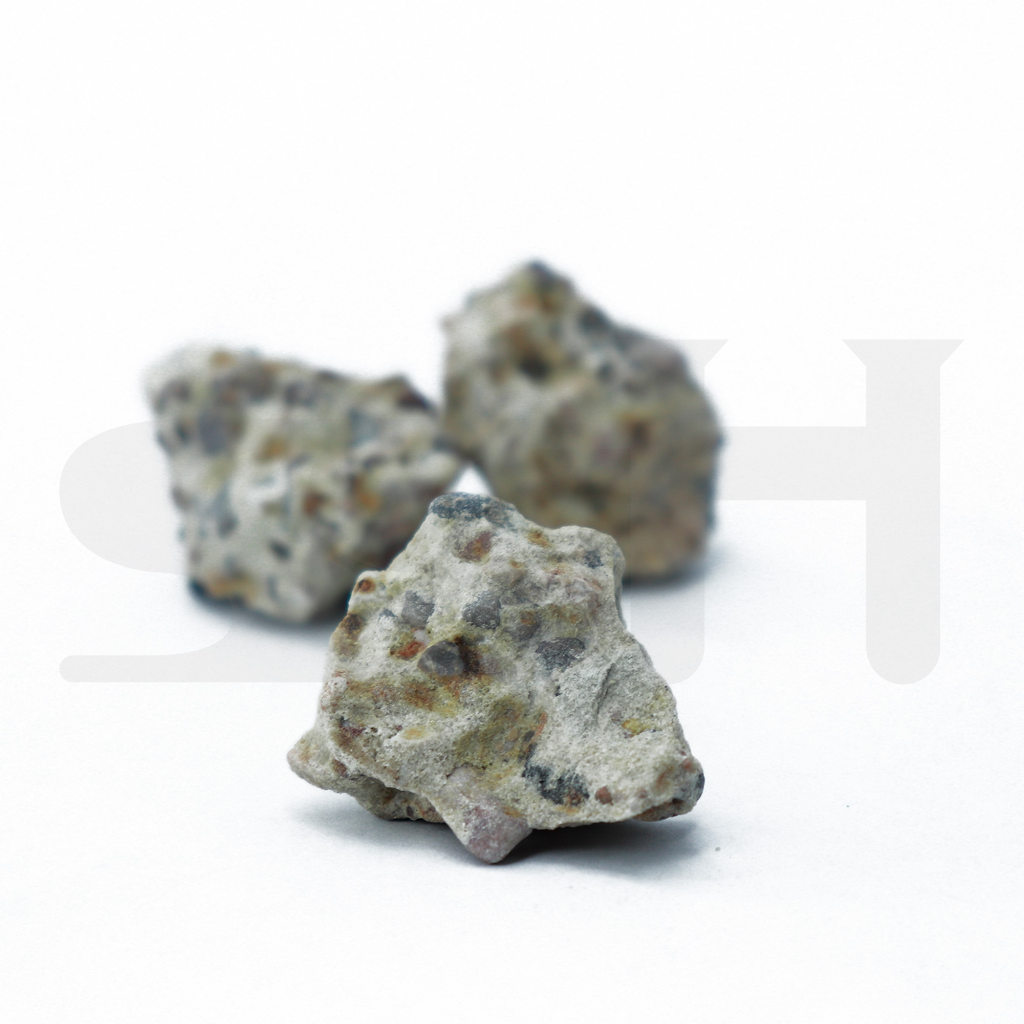 Conglomerate 2.5 cm